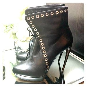 Alexander McQueen Boots Size 40